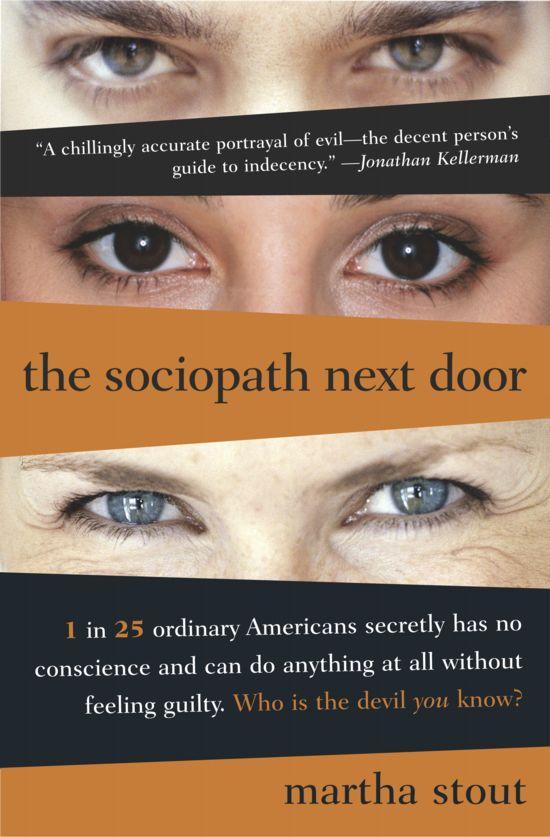 Sociopath empathy