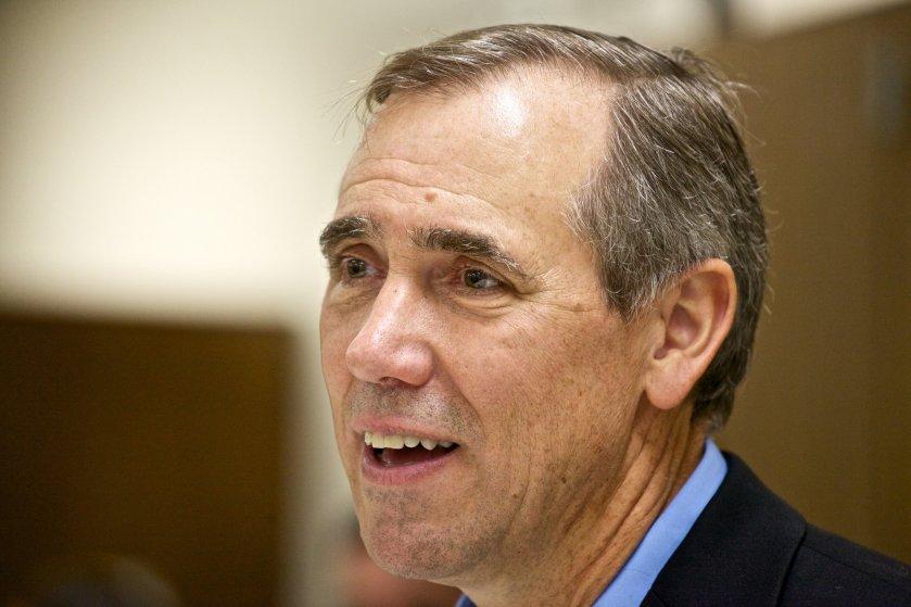 Jeff Merkeley