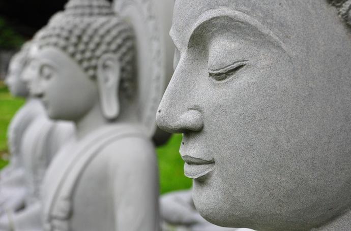 Tibetan yoga