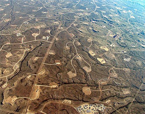 frackwells abandoned