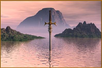 Avalon Excalibur