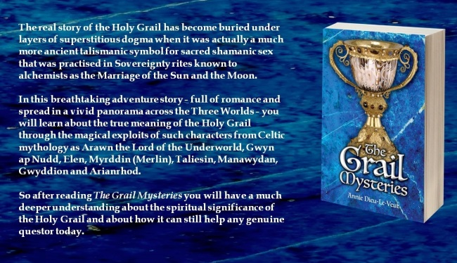 Grail 2