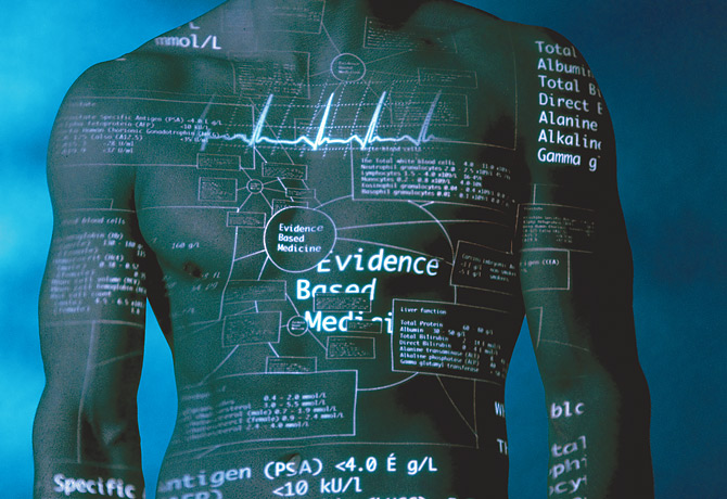 evidence-based-medicine