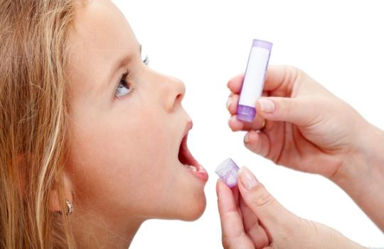 Taking-homeopathy