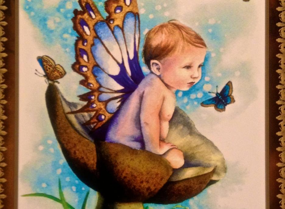 faery child cropped