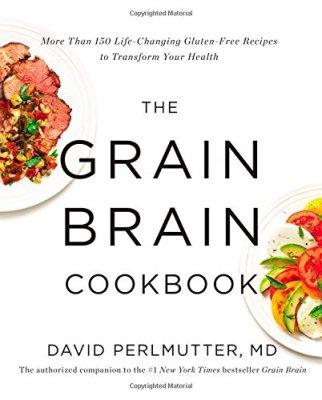Grain Brain Cookbook v2