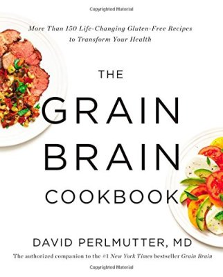 Grain Brain Cookbook v2