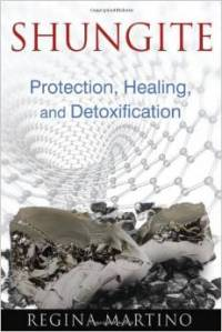 Click for highly recommended book on shungite