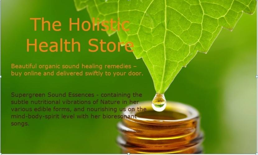 Holistic Store twitter 20