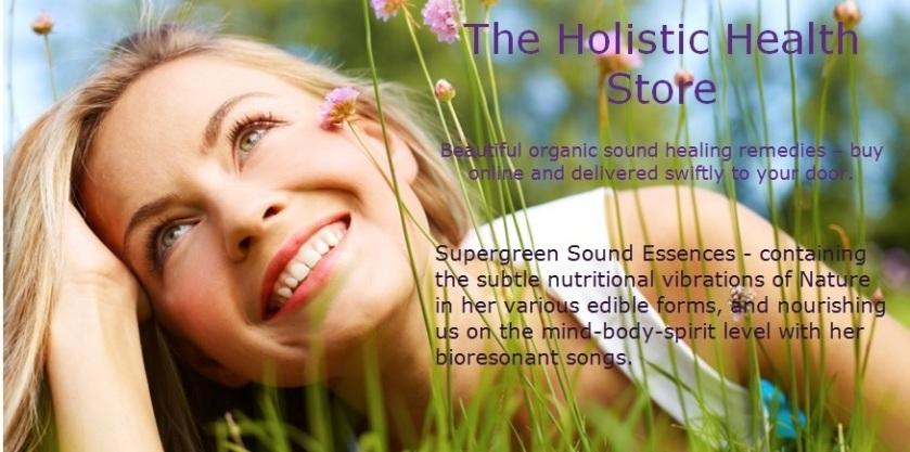 Holistic Store twitter 21