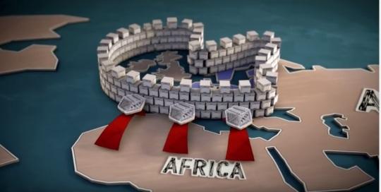 EU trade barriers