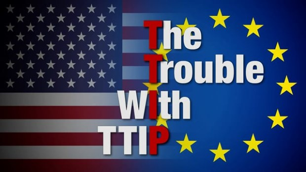 The-Trouble-With-TTIP