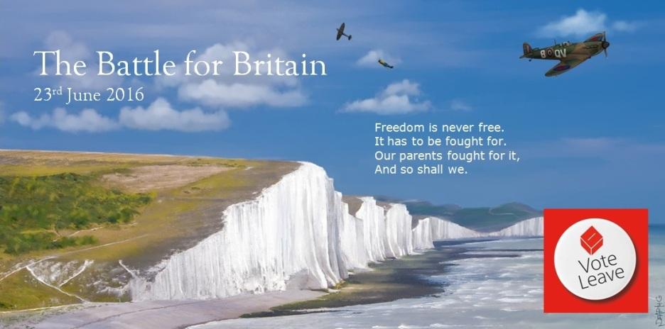 Battle for Britain 1