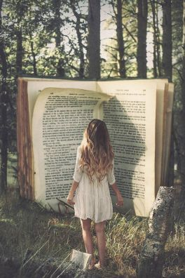 forest-book