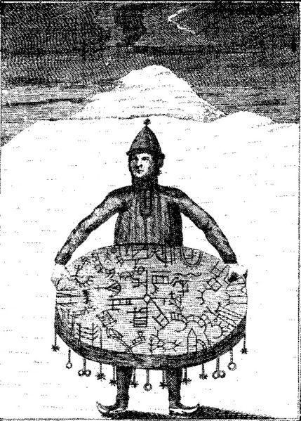 siberian-shaman