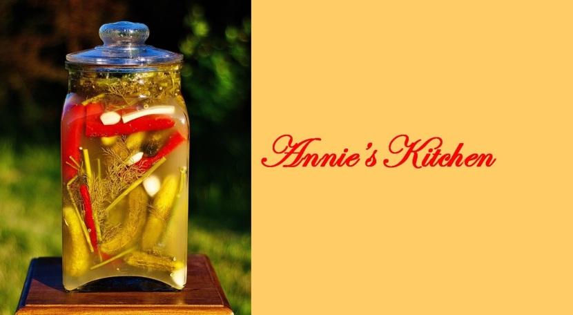 Annie's Kitchen 2