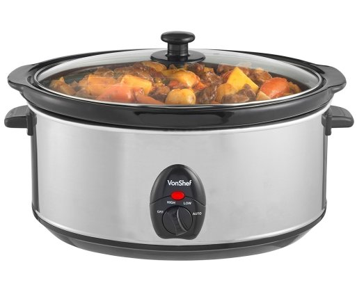VonShef cooker 23