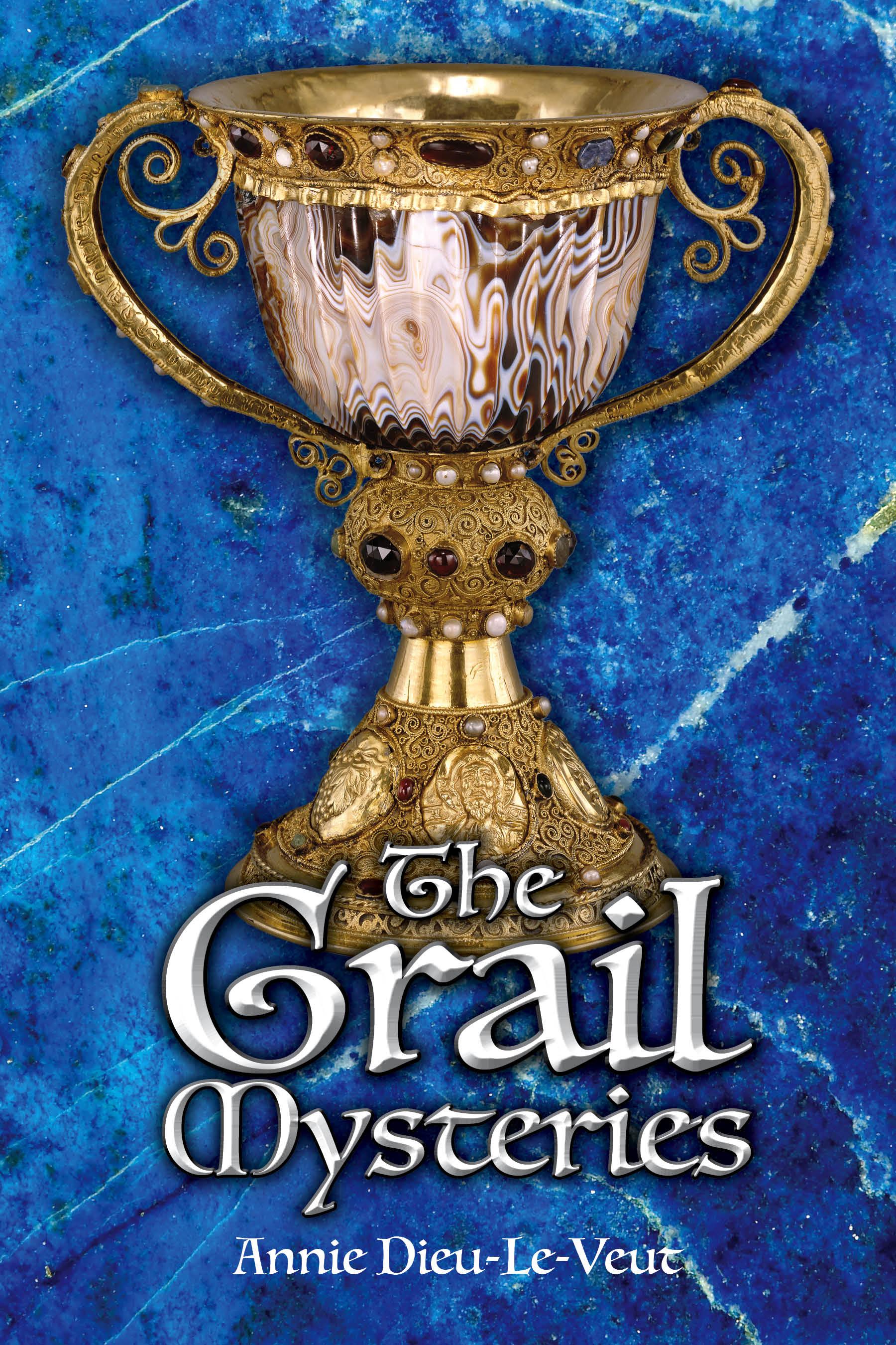 Grail cover