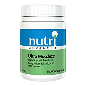 nutri advanced mag